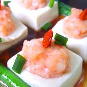 市级项目——酿豆腐制作技艺