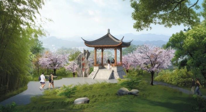 凤凰湖景区未来将建11处景点