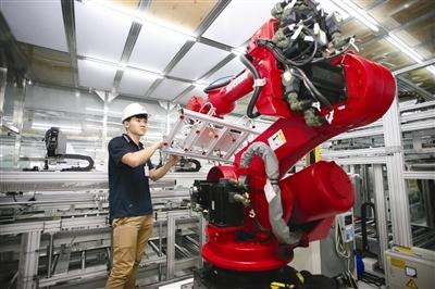 答好新时代创新发展的滁州答卷